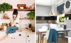 Splňte si sen o dokonalej kuchyni a dajte si vytvoriť návrh modernej kuchyne