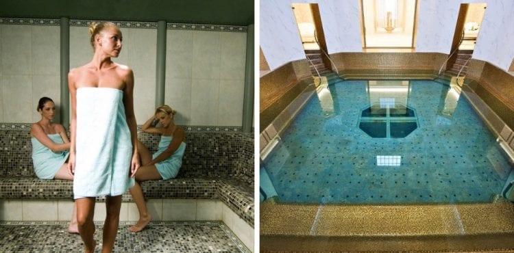 Termálne kúpele vám poskytnú oddych, aký po zime vaše telo potrebuje