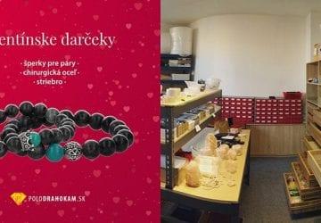Z internátnej izby k tisíckam spokojných zákazníkov. A pre vás darček na Valentína!
