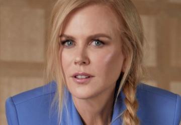 Po nakrúcaní seriálu Big Little Lies plakala v kúpeľni. 5 veci, ktoré ste nevedeli o herečke Nicole Kidman