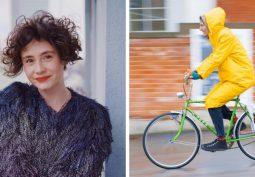 Mladá slovenská dizajnérka Betka prichádza s novinkou: Vytvorila štýlové upcyklované tašky na pivo, ktoré vydržia aj škaredé počasie