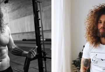 Jason Momoa nie je jediný: Toto je 21 mužov, ktorým dlhé vlasy pristanú viac ako ženám