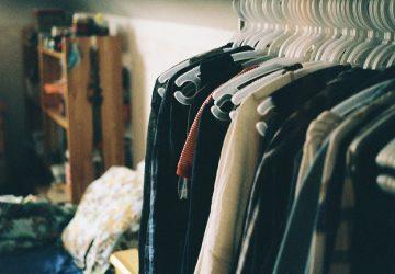 Trendy a štýlová vďaka second handu! Nakupovaním oblečenia zdruhej ruky potešíš nie len svoj šatník, ale aj matku prírodu