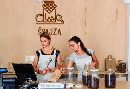 Majiteľka bezobalového obchodu v Nitre: Istým spôsobom je to dobrý skutok, časom človek obíde množstvo zbytočného odpadu