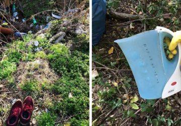Projekt Ekoista.sk: Všimli ste si, koľko odpadu pribudlo? Poďme spolu zmeniť to, čo zakrýval sneh niekoľko mesiacov