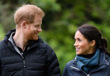 Meghan a Harry sa zapísali do Guinnessovej knihy rekordov. Stačilo im na to 6 hodín