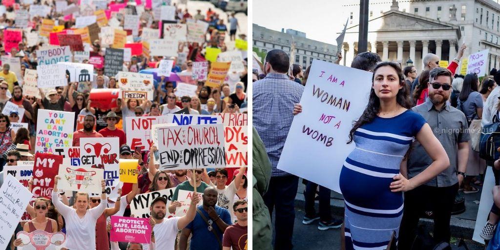 Americké štáty Alabama aj Missouri úplne zakázali potraty vrátane tých po znásilnení či inceste