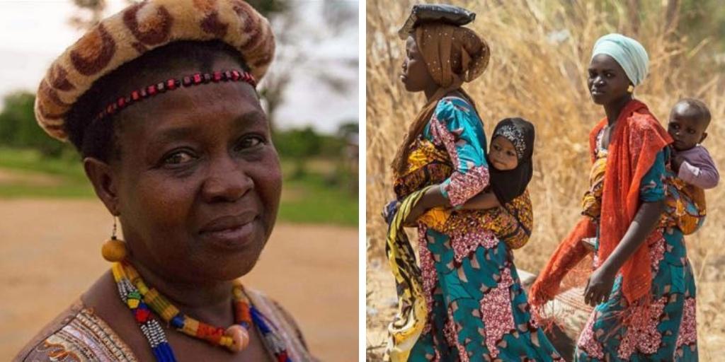 Koniec dohodnutým manželstvám neplnoletých v africkom štáte Malawi. Theresa Kachindamotová za to bojuje niekoľko rokov