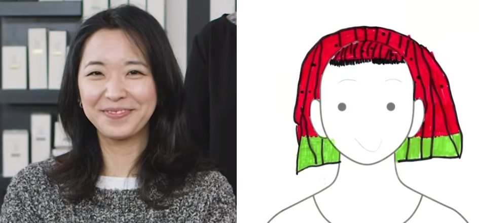 Melónové vlasy či zelená brada? Deti navrhli svojim rodičom účes, ktorý putoval do rúk kaderníčke