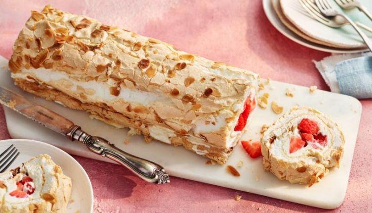 Domáca zmrzlina aj pusinkové rolády. Vyskúšajte týchto top 5 sladkých letných receptov